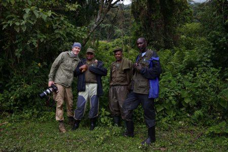 Ruanda Reise Afrika