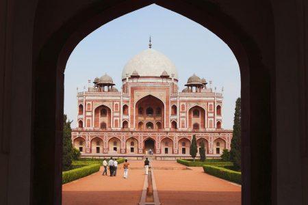 Gruppenreise Indien