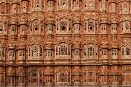 Jaipur Indien Reise