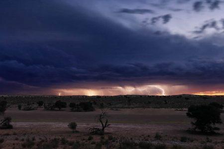 Fotoreise Kalahari Afrika