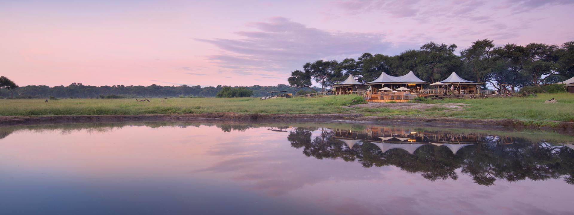 Reisen & Safaris individuell