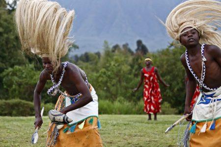 Ruanda Reisen Afrika
