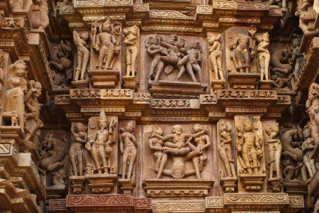Gruppenreise Indien Tiger Varanasi