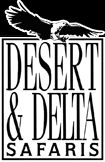 Unser Partner in Botswana - Desert & Delta Safaris