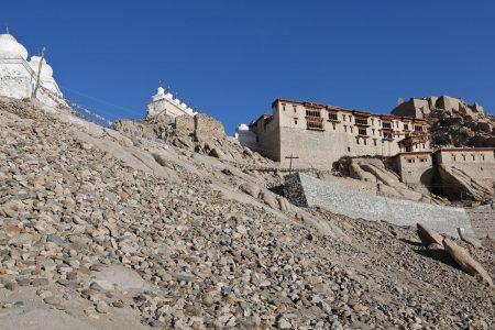 Indien Reisen Schneeleopard Fotoreise