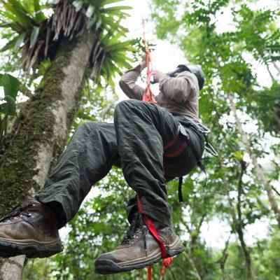 Octavio Campos Salles - Unser Guide im Pantanal, Brasilien.