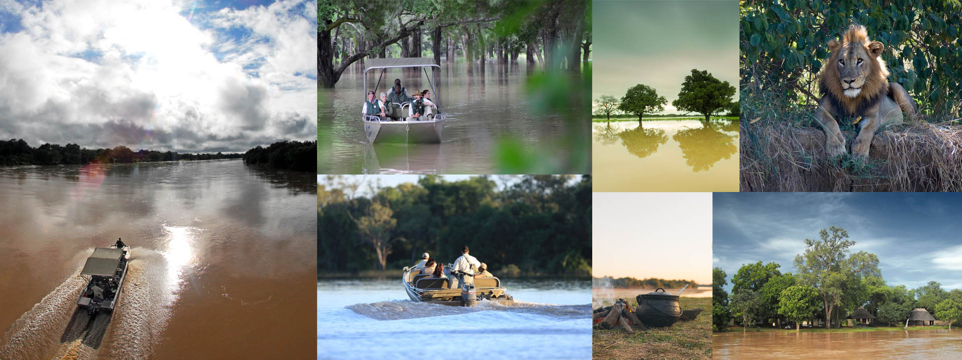 Luangwa Boot Safari