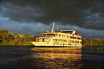 Brasilien Jaguare Pantanal Reisen